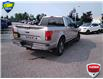 2020 Ford F-150 Lariat (Stk: W0818A) in Barrie - Image 13 of 32
