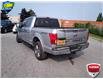 2020 Ford F-150 Lariat (Stk: W0818A) in Barrie - Image 15 of 32