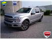 2020 Ford F-150 Lariat (Stk: W0818A) in Barrie - Image 17 of 32