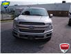 2020 Ford F-150 Lariat (Stk: W0818A) in Barrie - Image 18 of 32