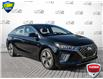 2020 Hyundai Ioniq Hybrid Ultimate (Stk: W0671A) in Barrie - Image 1 of 25