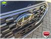 2020 Hyundai Ioniq Hybrid Ultimate (Stk: W0671A) in Barrie - Image 9 of 25