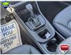 2020 Hyundai Ioniq Hybrid Ultimate (Stk: W0671A) in Barrie - Image 18 of 25