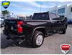 2021 Chevrolet Silverado 3500HD High Country (Stk: X0005A) in Barrie - Image 4 of 30