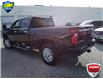 2021 Chevrolet Silverado 3500HD High Country (Stk: X0005A) in Barrie - Image 6 of 30