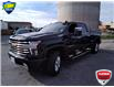 2021 Chevrolet Silverado 3500HD High Country (Stk: X0005A) in Barrie - Image 1 of 30