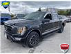 2021 Ford F-150 XLT (Stk: 7095) in Barrie - Image 9 of 30