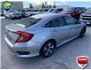 2020 Honda Civic LX (Stk: 7107A) in Barrie - Image 12 of 27