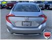2020 Honda Civic LX (Stk: 7107A) in Barrie - Image 13 of 27