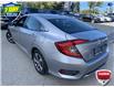 2020 Honda Civic LX (Stk: 7107A) in Barrie - Image 14 of 27