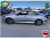2020 Honda Civic LX (Stk: 7107A) in Barrie - Image 15 of 27