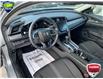 2020 Honda Civic LX (Stk: 7107A) in Barrie - Image 18 of 27