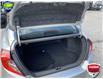 2020 Honda Civic LX (Stk: 7107A) in Barrie - Image 21 of 27