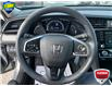 2020 Honda Civic LX (Stk: 7107A) in Barrie - Image 22 of 27