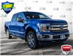 2018 Ford F-150 XLT (Stk: W0704B) in Barrie - Image 1 of 24