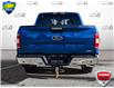 2018 Ford F-150 XLT (Stk: W0704B) in Barrie - Image 5 of 24