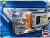 2018 Ford F-150 XLT (Stk: W0704B) in Barrie - Image 8 of 24