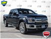2020 Ford F-150 XLT (Stk: W0908A) in Barrie - Image 1 of 25