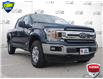 2019 Ford F-150 XLT (Stk: W0538A) in Barrie - Image 1 of 23