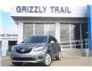 2020 Buick Envision Premium II (Stk: 60120) in Barrhead - Image 1 of 34