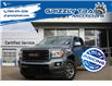 2020 GMC Canyon  (Stk: 60865) in Barrhead - Image 1 of 26