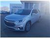 2021 Chevrolet Traverse Premier (Stk: 62302) in Barrhead - Image 1 of 19