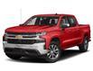 2021 Chevrolet Silverado 1500 Custom Trail Boss (Stk: 62895) in Barrhead - Image 1 of 9