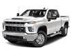 2021 Chevrolet Silverado 2500HD Custom (Stk: 63113) in Barrhead - Image 1 of 9