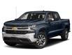 2021 Chevrolet Silverado 1500 High Country (Stk: 63295) in Barrhead - Image 1 of 9