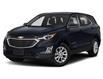 2021 Chevrolet Equinox LT (Stk: 63390) in Barrhead - Image 1 of 9
