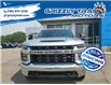 2021 Chevrolet Silverado 2500HD LT (Stk: 63271) in Barrhead - Image 1 of 14