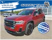 2021 GMC Acadia AT4 (Stk: 63723) in Barrhead - Image 1 of 15