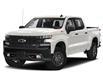 2021 Chevrolet Silverado 1500 LT Trail Boss (Stk: 64011) in Barrhead - Image 1 of 9
