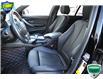 2018 BMW 330i xDrive (Stk: 154810X) in Kitchener - Image 11 of 22