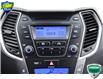 2013 Hyundai Santa Fe Sport 2.0T SE (Stk: 155330AJX) in Kitchener - Image 11 of 19