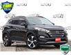 2017 Hyundai Tucson SE (Stk: 21F0510BX) in Kitchener - Image 1 of 23