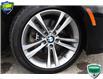 2018 BMW 330i xDrive (Stk: 154810X) in Kitchener - Image 7 of 22