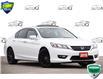 2015 Honda Accord EX-L (Stk: 155480A) in Kitchener - Image 1 of 19