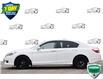 2015 Honda Accord EX-L (Stk: 155480A) in Kitchener - Image 3 of 19