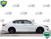 2015 Honda Accord EX-L (Stk: 155480A) in Kitchener - Image 2 of 19