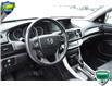 2015 Honda Accord EX-L (Stk: 155480A) in Kitchener - Image 9 of 19