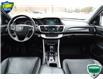 2015 Honda Accord EX-L (Stk: 155480A) in Kitchener - Image 7 of 19