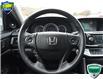 2015 Honda Accord EX-L (Stk: 155480A) in Kitchener - Image 11 of 19