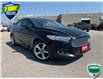 2016 Ford Fusion SE (Stk: 156300) in Kitchener - Image 1 of 6