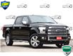 2016 Ford F-150 Platinum (Stk: 156070A) in Kitchener - Image 1 of 24