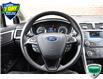 2017 Ford Fusion SE (Stk: 21G0600AX) in Kitchener - Image 9 of 23