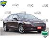 2017 Ford Fusion SE (Stk: 21G0600AX) in Kitchener - Image 1 of 23