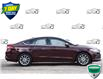 2017 Ford Fusion SE (Stk: 21G0600AX) in Kitchener - Image 2 of 23