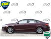2017 Ford Fusion SE (Stk: 21G0600AX) in Kitchener - Image 3 of 23