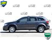 2014 Dodge Journey SXT (Stk: 154940A) in Kitchener - Image 3 of 19